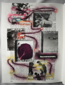 Altered Book, 1