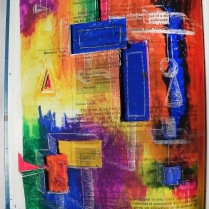 Altered Book, 2