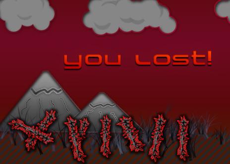 Loser Screen