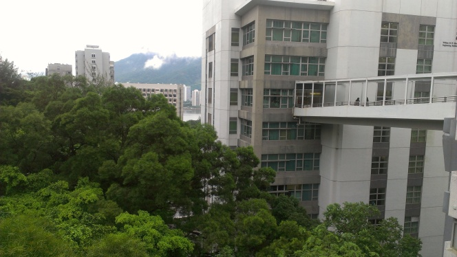 Welcome To CUHK