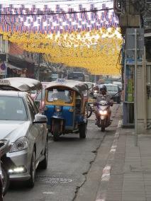 Bangkok, the SpontaneousWay